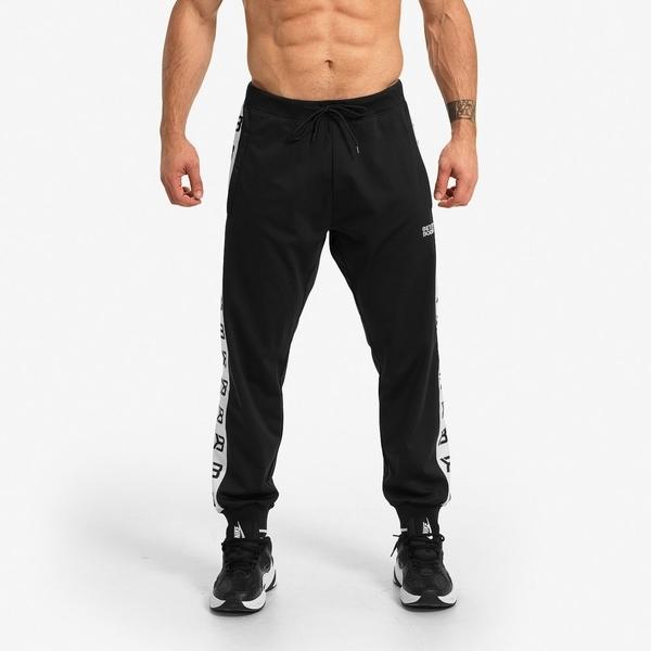Better Bodies Pants Chelsea Track Black - 1