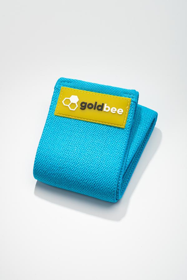 GoldBee Textile Resistant Rubber - Blue, S - 1
