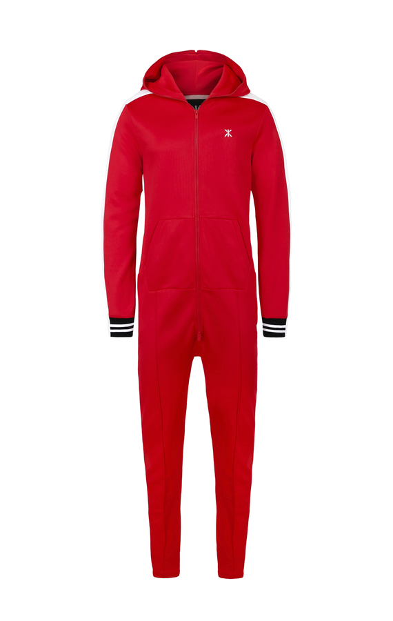 OnePiece Grand Slam 1980 Red - M, M - 1
