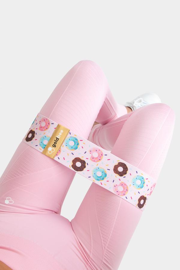 GoldBee BeBooty Pink Donuts, M - 2