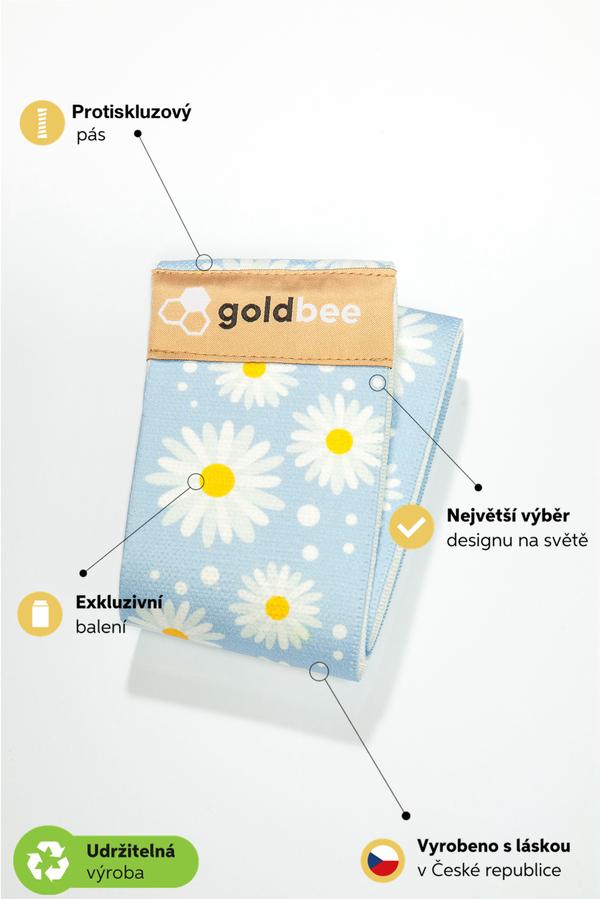 GoldBee BeBooty Daisy - 2