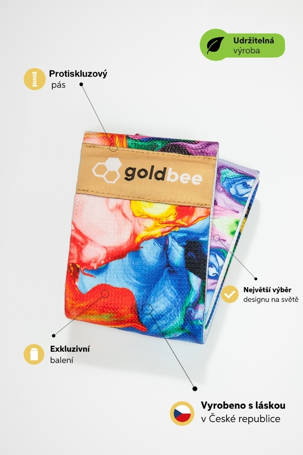 GoldBee BeBooty #Ondrashtattoo - 2