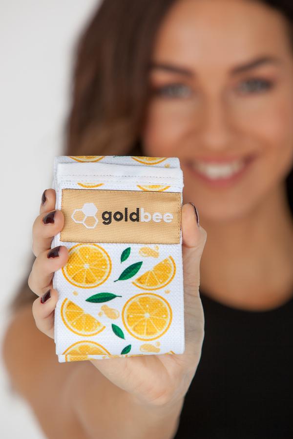 GoldBee BeBooty Citrus CZ, M - 2