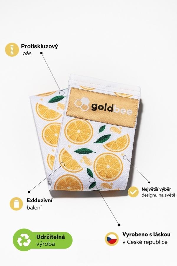 GoldBee BeBooty Citrus - 2