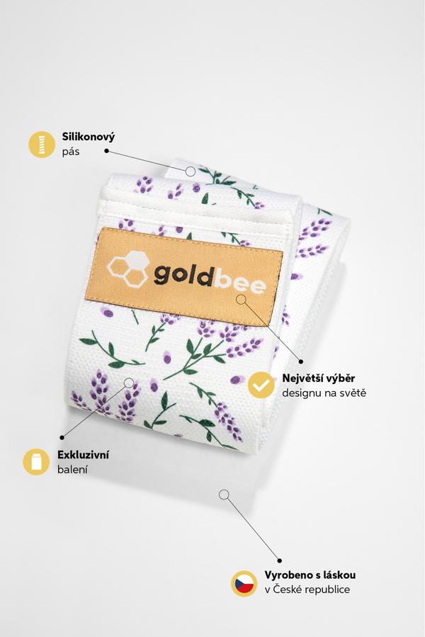 GoldBee BeBooty Lavender - 2