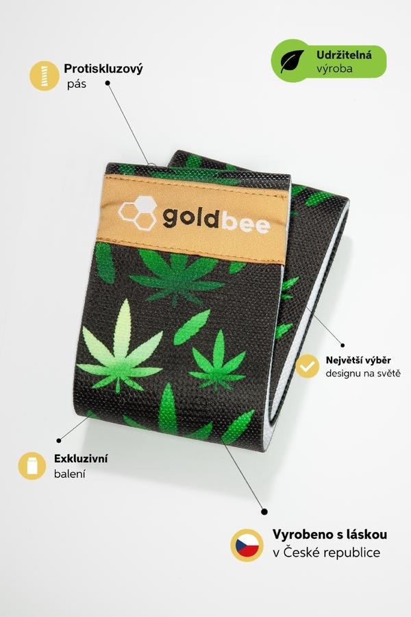 GoldBee BeBooty Medicine - 2