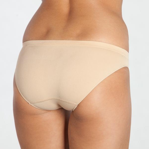 Calvin Klein Kalhotky Pure Seamless Tělové - 2