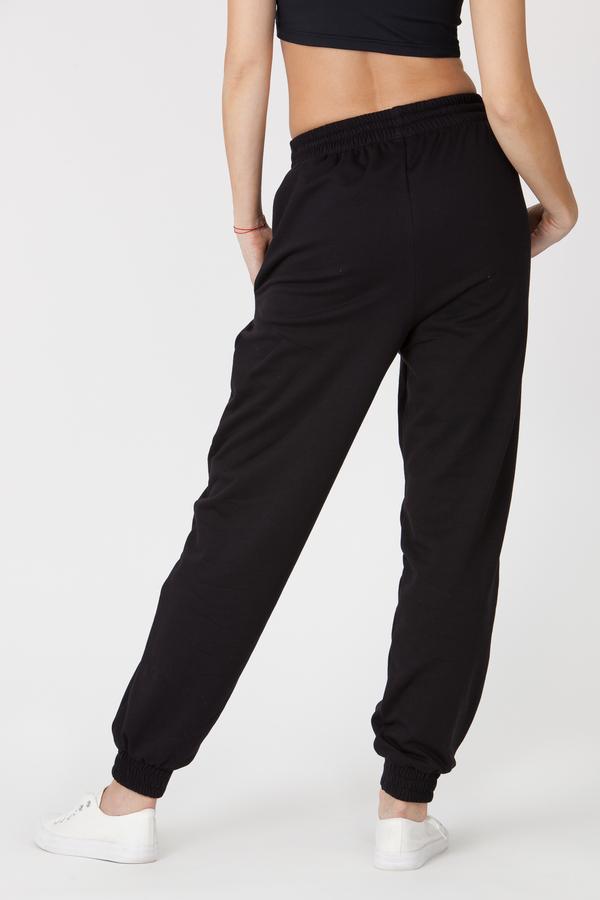 GoldBee Sweatpants BeComfy Black - 2