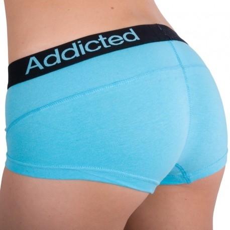 Addicted Kalhotky Modré - 2