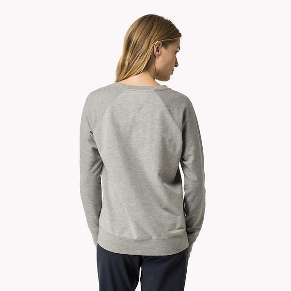 Tommy Hilfiger Sweatshirt Grey, XS - 2