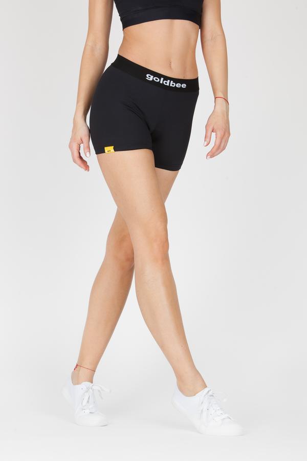 GoldBee Shorts BeCat Black, XS - 2