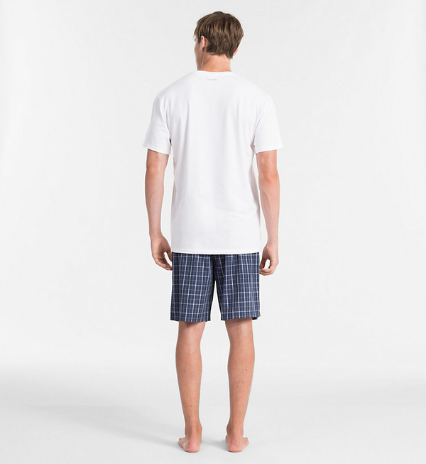 Calvin Klein Pánské Pyžamo - XL, XL - 2