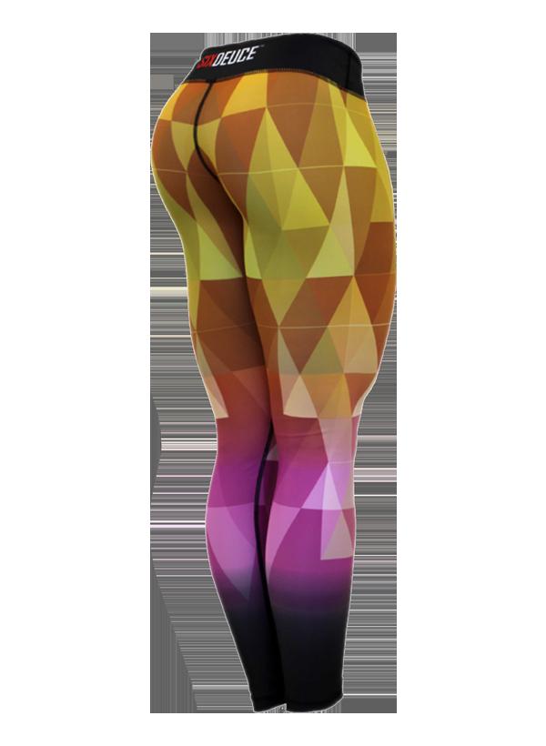 Six Deuce Legíny Nefertari - M, M - 2