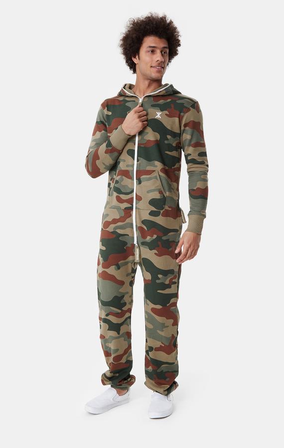 OnePiece Camouflage 2.0 - XXS, XXS - 2