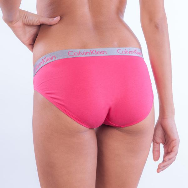 Calvin Klein Kalhotky Radiant Růžové - M, M - 2