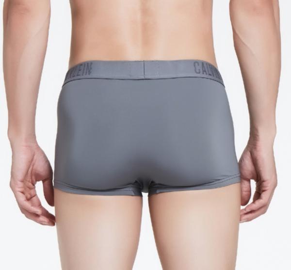 Calvin Klein Boxerky All Grey - M, M - 2