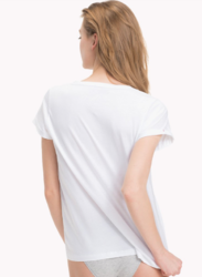 Tommy Hilfiger Women´s Top White - XS, XS - 2
