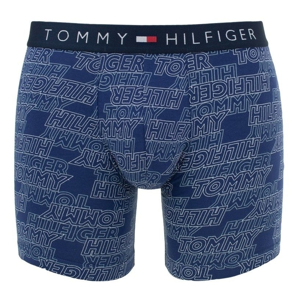 Tommy Hilfiger 2Pack Boxerky Brief Logo - L, L - 2