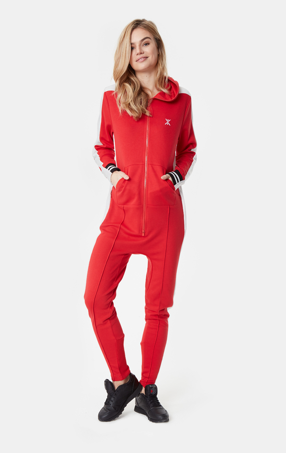OnePiece Grand Slam 1980 Red - M, M - 2