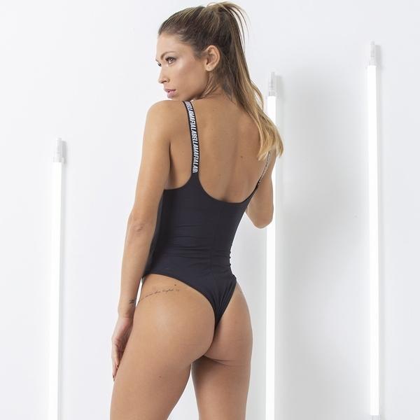 Labello Body Slim Black - 2