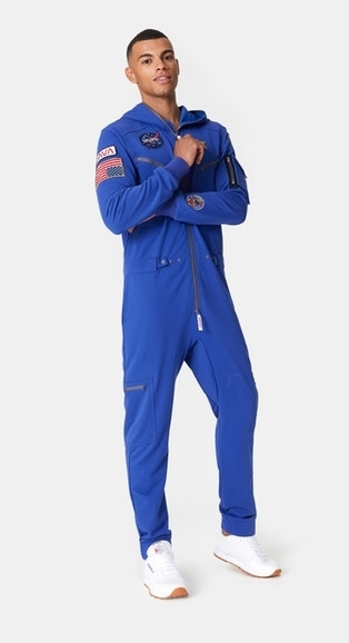 OnePiece AstroNOT Overal Blue - 2