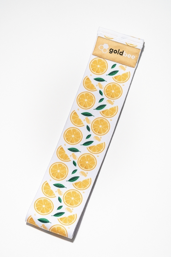 GoldBee BeBooty Citrus CZ, M - 3