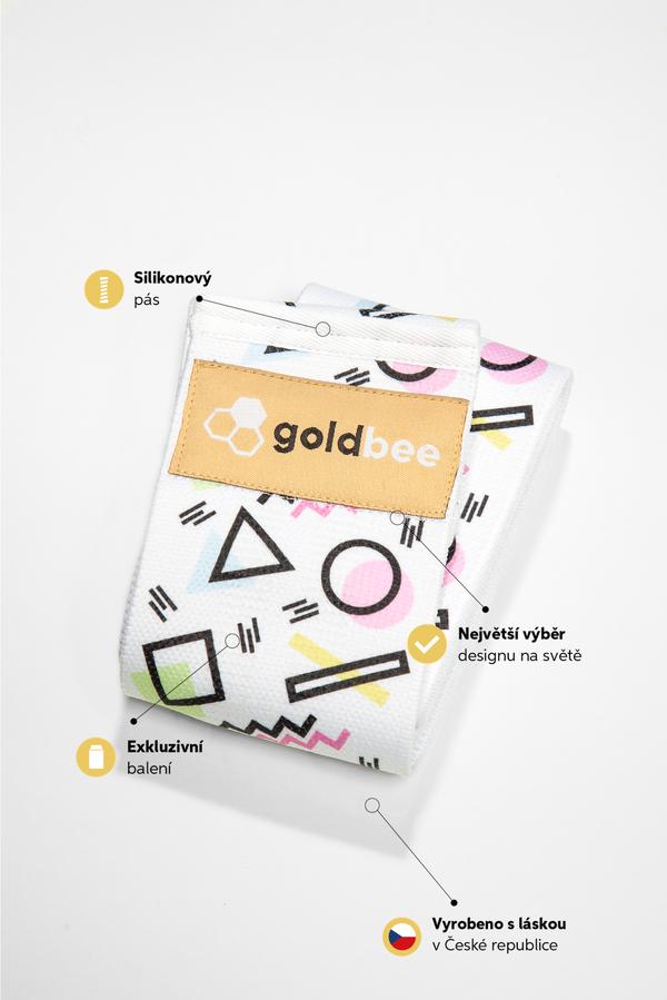 GoldBee BeBooty Geometry - 3