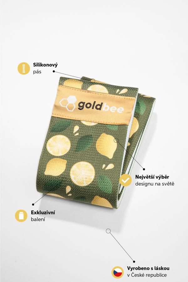 GoldBee BeBooty Lemonade CZ - 3