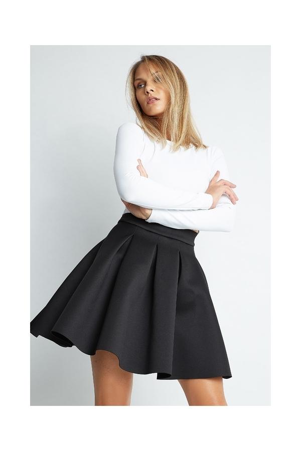 Sugarbird Skirt Livorno Black - 3