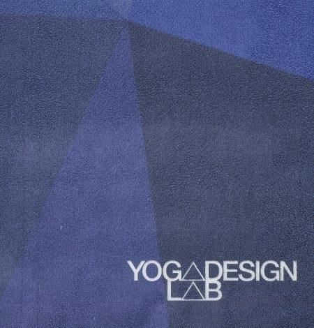 Podložka Na Yogu Geo Blue 1,5mm - 3