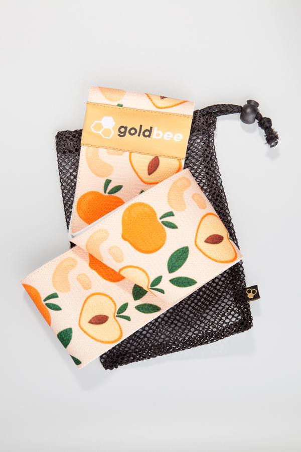GoldBee BeBooty Peach, S - 3