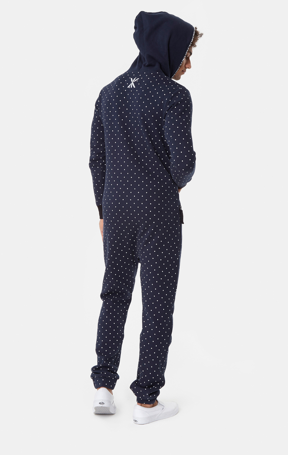 OnePiece The Dot Navy - S, S - 3