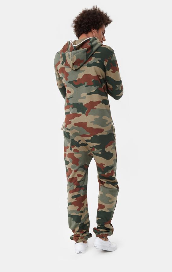 OnePiece Camouflage 2.0 - XXS, XXS - 3