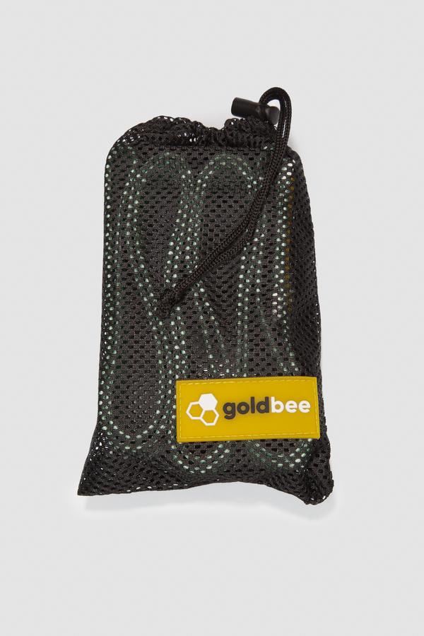 GoldBee Textilní Odporová Guma Dlouhá - Jungle - L, L - 3