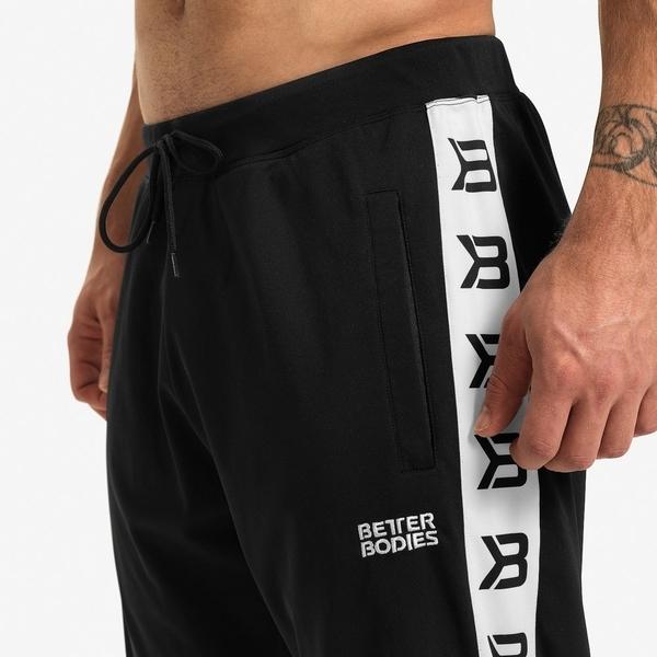 Better Bodies Pants Chelsea Track Black - 3