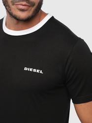 Diesel Tričko UMLT-JAKE Černé - 3