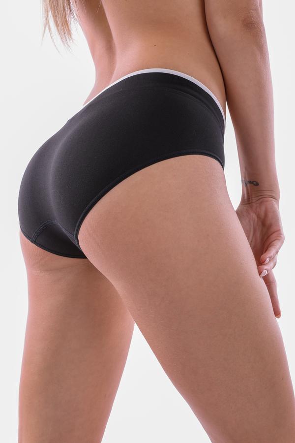 DKNY Kalhotky Litewear Černé - 3