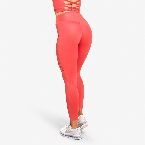 Better Bodies Legíny Vesey Coral - S, S - 3