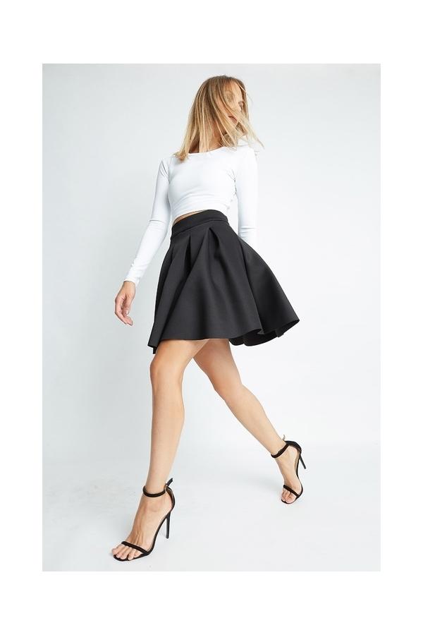 Sugarbird Skirt Livorno Black - 4