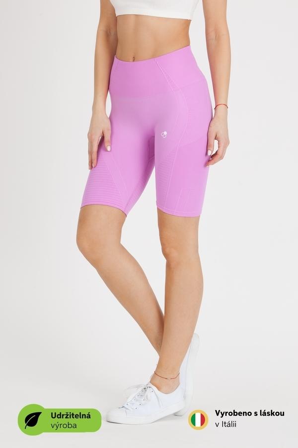 GoldBee BeSeamless Shorts Violet, S - 4