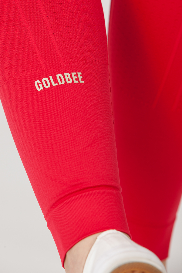 GoldBee BeTop Logo Ski Patrol, S - 4