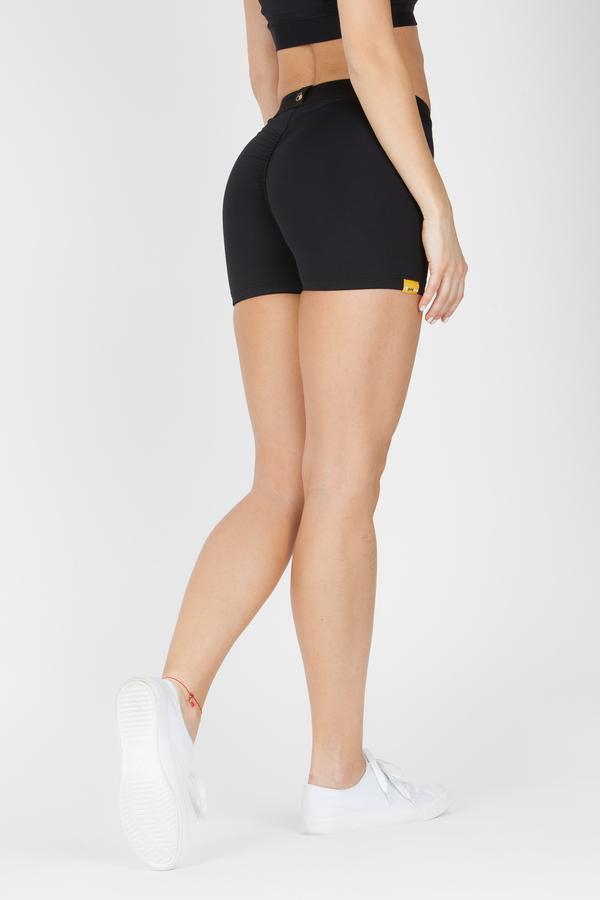 GoldBee Shorts BeCat Black, XS - 4