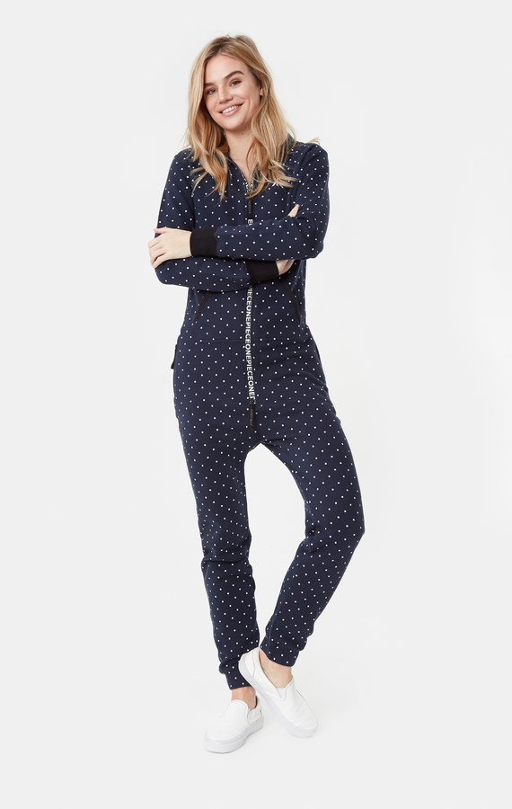 OnePiece The Dot Navy - S, S - 4