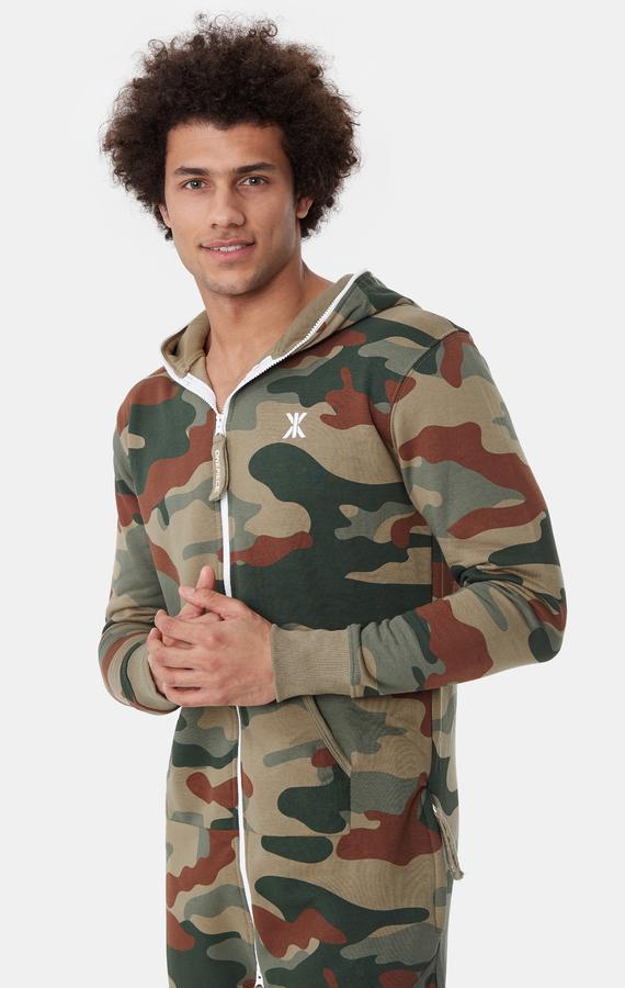 OnePiece Camouflage 2.0 - XXS, XXS - 4