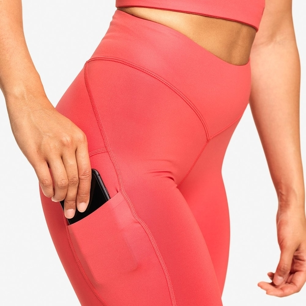 Better Bodies Legíny Vesey Coral - S, S - 4