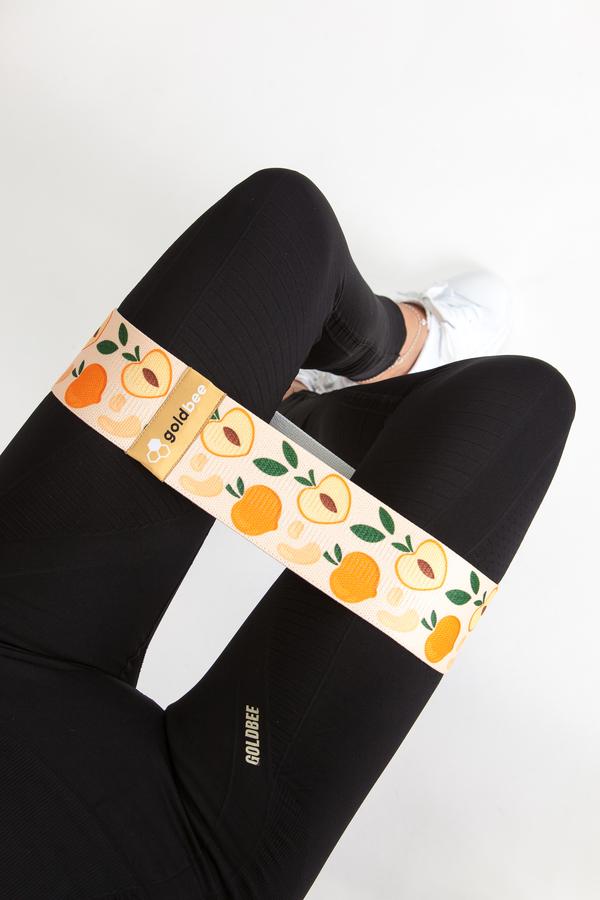 GoldBee BeBooty Peach, S - 5