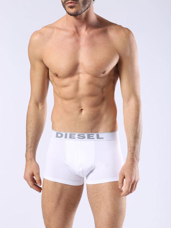 Diesel 2Pack Boxerky Černé & Bílé - XXL, XXL - 5