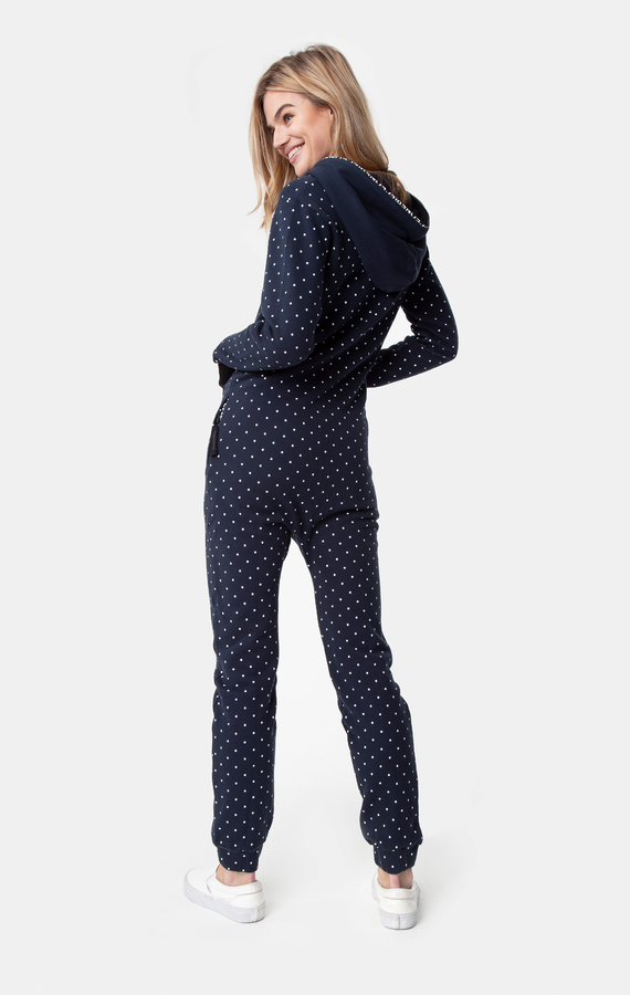 OnePiece The Dot Navy - S, S - 5
