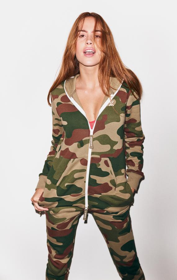 OnePiece Camouflage 2.0 - XXS, XXS - 5