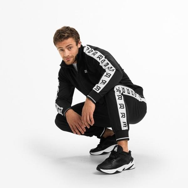 Better Bodies Pants Chelsea Track Black - 5